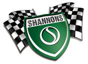 <strong>The logo of shannons insurance</strong>