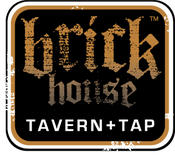 <strong>Brick House Tavern + Tap Logo</strong>