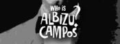 <strong>Who is Albizu Campos? Logo</strong>