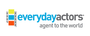 EverydayActors.com is the iStockPhoto of the Acting World - The Site Turns Regular People Into Working Actors