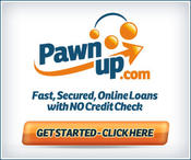 <strong>Online Pawn Shop - PawnUp.com</strong>