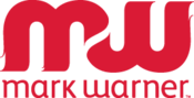 <strong>Mark Warner logo</strong>