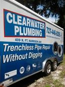 <strong>Clearwater's Best Plumbers Since 1951</strong>