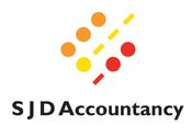 <strong>SJD Accountancy logo</strong>