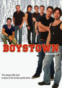 <strong>BoysTown first season DVD cover</strong>