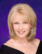 <strong>Grammy nominated singer & beloved TV/Broadway actress Ilene Graff (&quot;Promises, Promises&quot;, &quot;Mr. Belvedere&quot;)</strong>