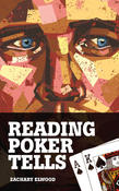 Reading Poker Tells paperback cover
