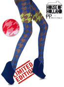 <strong>Henry Holland Houndstooth Tights</strong>