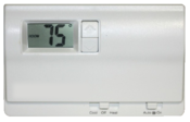 <strong>Energy Saving Limited Range Thermostat designed for college and university dormitory rooms.</strong>