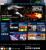 <strong>Betfred, one of the UK's biggest high street retailer and online gambling operator</strong>