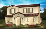 <strong>Esplanade's Vanderbilt floor plan is one of 2 new designs just introduced by Shea Homes Northern California in Mountain House.</strong>