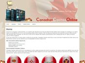 <strong>Canadian Casinos Online</strong>