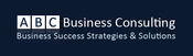 <strong>ABC Business Consulting is a business planning, business consulting and business coaching firm.</strong>
