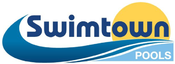 <strong>Swimtown Pools logo image</strong>