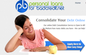<strong>personal loan for bad credit without any hassles!</strong>