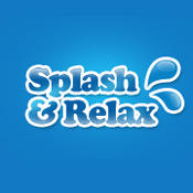 Logo for Splash and Relax
