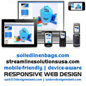 <strong>Responsive Web Design by Miami Web Developer</strong>