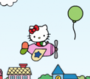 Hello Kitty Games Launches Fresh Kitty Game With Obstacles And Challenges