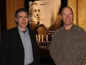 <strong>First-time filmmakers, Kevin and Dan, took eight years to make their BILL W. documentary.</strong>