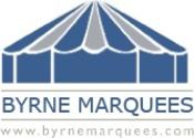 <strong>Byrne Marquees Logo</strong>