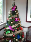 <strong>Colorado Dental Arts Christmas Tree</strong>