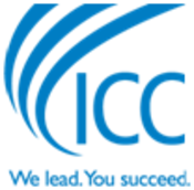 <strong>ICC. We lead. You Succeed.</strong>