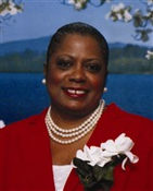 <strong>Connie Rose</strong>