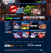 <strong>Betfred Casino powered by PlayTech software</strong>