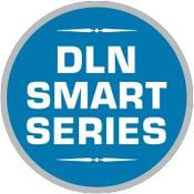<strong>DLN Smart Series Logo</strong>