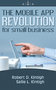 Mobile App Revolution Book Helps to Elevate Small Business and Avoid the Pitfalls of the Industry!