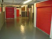 <strong>Worcester Self Storage Units located at 19 McKeon Road, Worcester, MA.</strong>