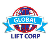 <strong>Global Lift Corporation Logo</strong>