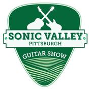 <strong>Sonic Valley Guitar Show Logo</strong>