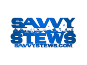 <strong>The Savvy Stews Logo</strong>
