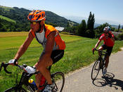 <strong>In 2013, a challenging version of this tour is available. It will take riders over some challenging climbs such as Le Grand Colombier.</strong>