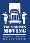 Two Marines Moving Earns Esteemed 2012 Angie's List Super Service Award