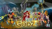 <strong>GodZ - all characters</strong>