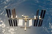 <strong>NASA currently is seeking proposals from the U.S. public for exploration technology demonstration and International Space Station National Lab utilization enhancements. (NASA)</strong>