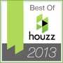 Jackson Design & Remodeling Receives 2013 'Best of Houzz' Award