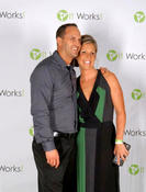 <strong>Nathan & Kami Dempsey welcomed by It Works! Global to their &quot;Millionaire's Club&quot;</strong>