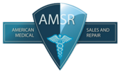 <strong>American Medical Sales and Repair</strong>