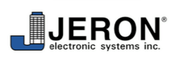 <strong>Jeron Electroic Systems logo</strong>