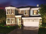 <strong>March 2 is targeted for the first release of Capri's luxury detached homes, at Brightwater in Huntington Beach. Artist's rendering.</strong>