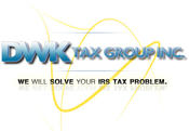 <strong>DWK Tax Logo</strong>