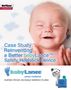 Case Study: Austrian Neonatal Nurses Give New babyLance Heelstick Perfect Safety Score