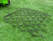 <strong>Highest quality chain harrows at the lowest prices! www.easyattachments.com</strong>