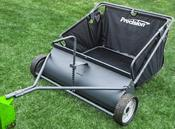 <strong>Precision Lawn Sweeper - www.easyattachments.com</strong>