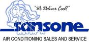 <strong>Sansone Air Conditioning</strong>