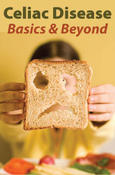 <strong>Celiac Disease: Basics & Beyond is a 2-hour online CEU course for health professionals who work with patients with celiac disease</strong>