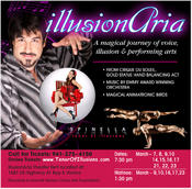 <strong>illusionAria 